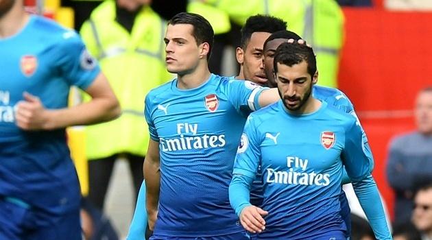 Những điểm tựa cho Arsenal trong trận lượt về Europa League