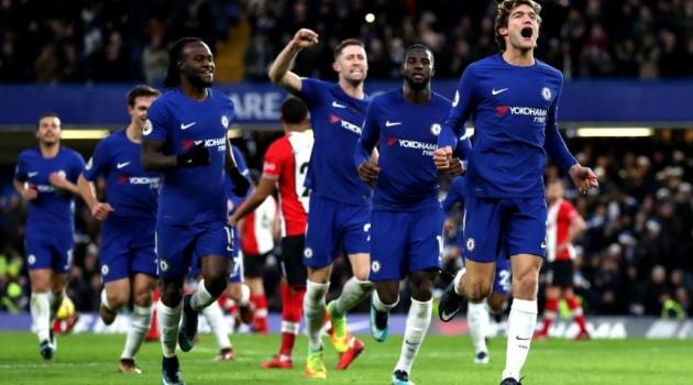 TRỰC TIẾP Newcastle 3-0 Chelsea: Cái kết bi thảm cho nhà cựu vô địch (Hết giờ)