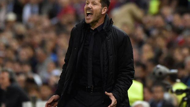 Không có Simeone chỉ đạo, Atletico liệu có ổn?
