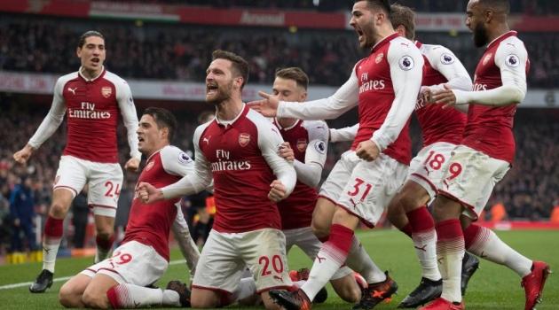 "Bộ ba ""chiến binh"" Arsenal – Atlético - Paris Saint-German du đấu tại Singapore"