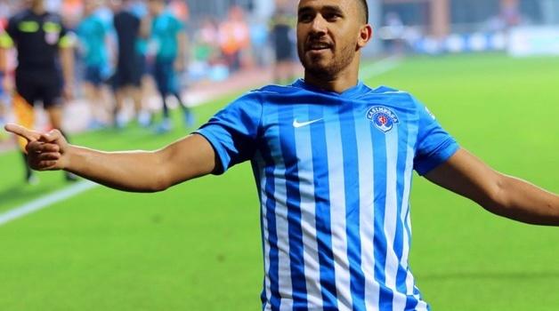 Sao Ai Cập xác nhận chuyển đến Inter