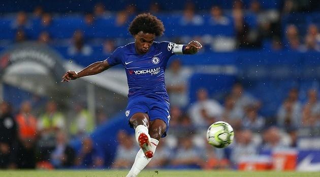 5 điểm nhấn Chelsea 0-0 Lyon: Sarri quẩn quanh bế tắc, Willian không phải để bán