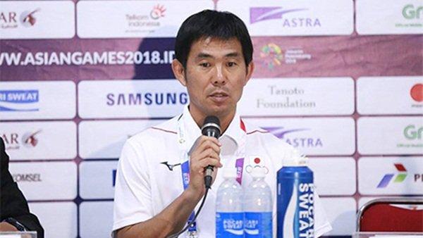 HLV Nhật Bản đánh giá khó tin về sức mạnh của U23 Việt Nam
