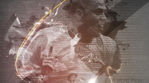 Những Số 9 Brazil hậu kỷ nguyên Ronaldo: Lời nguyền Ro béo