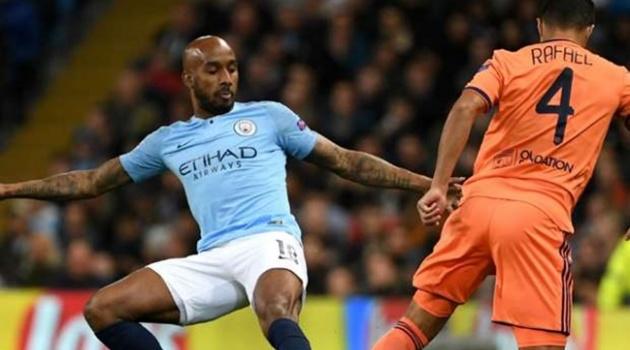 Đả bại Man City, người cũ Man Utd có phát biểu cực chất