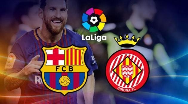 01h45 ngày 24/09, Barcelona vs Girona: Nạn nhân thứ 4?