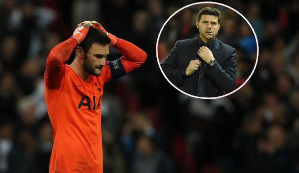 'Messi chẳng có gì hay ho, chỉ là do Lloris đã phạm sai lầm'