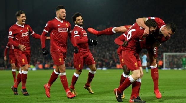 Xác nhận! Trụ cột Liverpool trở lại tập luyện sau 6 tháng dưỡng thương
