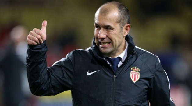 Henry đến Monaco, Jardim rộng đường dẫn dắt Man Utd