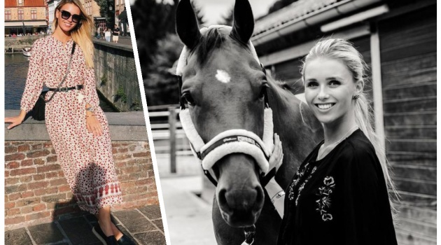 Đang mang thai, bạn gái của Marco Reus vẫn tự tin khoe vẻ đẹp sang chảnh