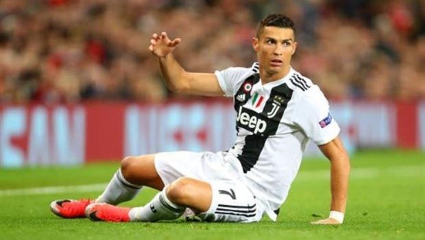 4 điều rút ra sau lượt 3 vòng bảng Champions League: Dấu hỏi Ronaldo, ẩn số từ nước Đức