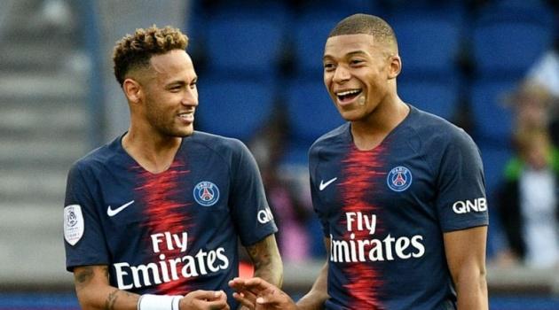 Nóng: Mbappe và Neymar sẽ trở lại trong đại chiến với Liverpool