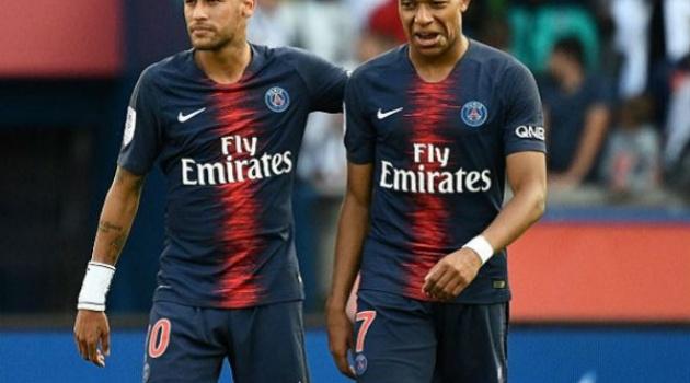 Xong! PSG chính thức ra thông báo về việc bán Neymar và Mbappe