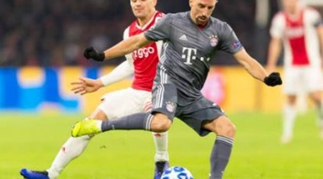 Chấm điểm Bayern trận Ajax: Sự khẳng định giá trị của lão tướng