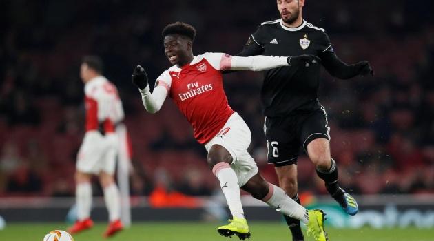 5 điểm nhấn sau trận Arsenal - Qarabag: Arsenal tìm thấy tiểu Sanchez
