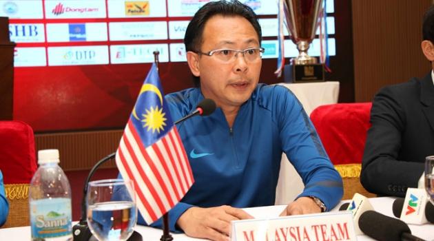 Cáo già Ong Kim Swee: Lứa U21 Việt Nam đủ trình độ để thi đấu tại vòng loại U23 châu Á
