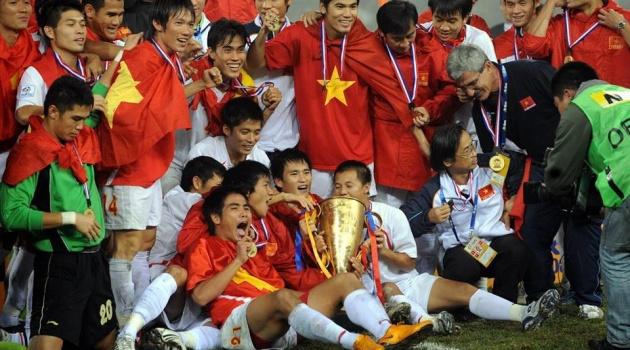 Nhìn lại 4 trận chung kết của đội tuyển Việt Nam trong quá khứ