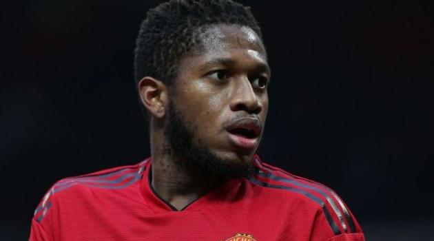 Vì sao Fred không cùng Man Utd bay sang Dubai?