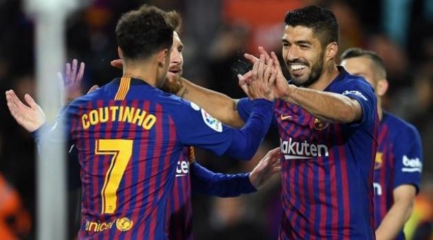 Đây! Yếu tố then chốt quyết định thương vụ Coutinho - Man Utd