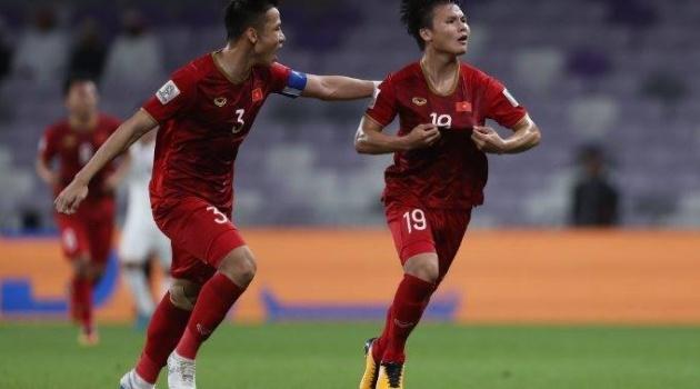 5 điểm nhấn ĐT Việt Nam 2-0 ĐT Yemen: Siêu phẩm của Quang Hải
