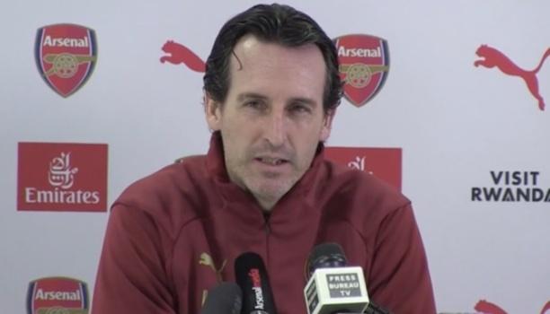 Emery thừa nhận Arsenal là kẻ ngoài cuộc trong cuộc đua top 4 Premier League