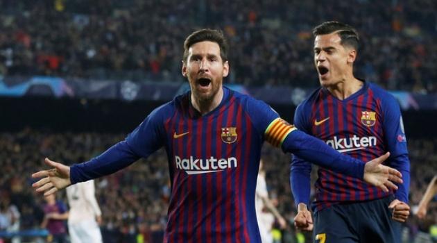 Huyền thoại M.U mách Liverpool cách đánh bại Barca