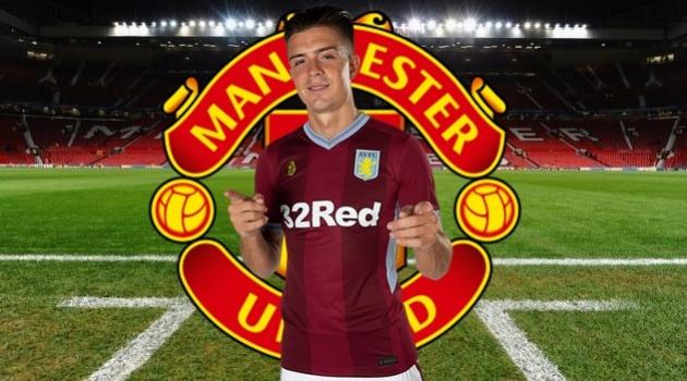 Chuyên gia khuyên Man Utd mua Jack Grealish, vậy anh ta là ai?