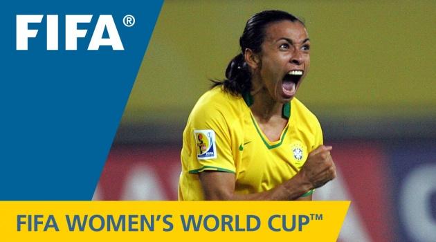 CHÍNH THỨC: Ronaldinho phiên bản nữ san bằng thành tích của Klose tại World Cup