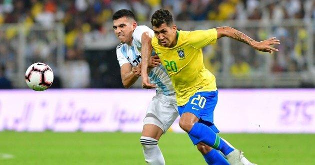 4 điểm nóng quyết định thành bại siêu kinh điển Brazil - Argentina