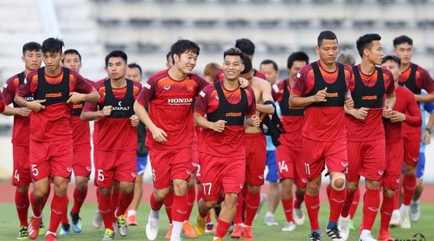 Tuyển thủ Việt Nam nhận diện bất ngờ về các đối thủ bảng G vòng loại World Cup 2022