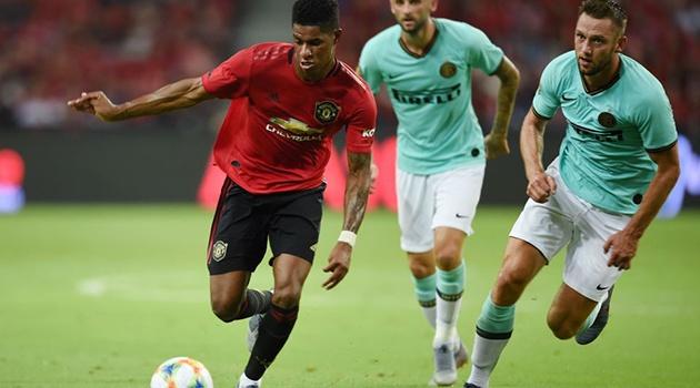 Thua Manchester United, De Vrij nói lời thật lòng