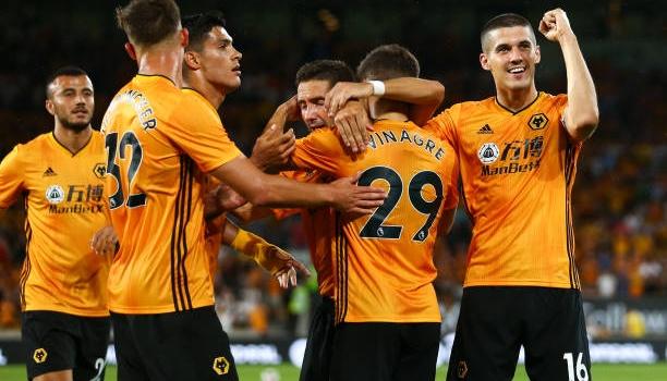 Đại diện Premier League mở màn thành công ở Cúp Châu Âu mùa này