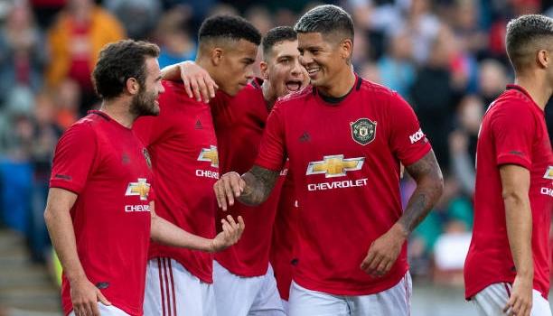 Kịch tính phút bù giờ, Man United nghẹt thở nâng chuỗi thắng lên con số 5