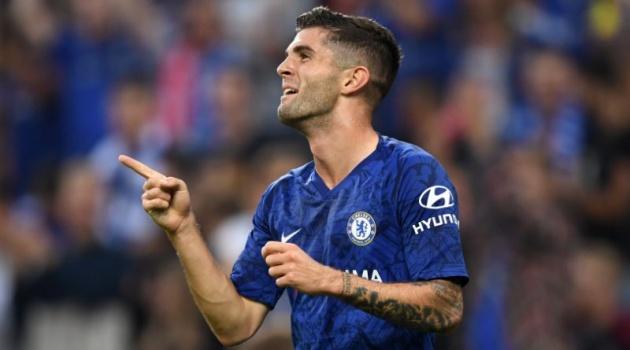 Highlights: Salzburg 3-5 Chelsea (Giao hữu)
