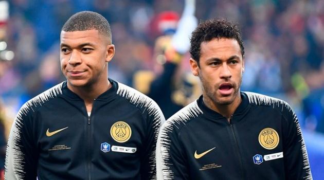 Cậu bé vàng lên tiếng, chờ hành động của Neymar để tạo kết viên mãn