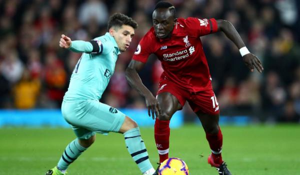 Liverpool và Arsenal hòa nhau, kịch bản 'điên rồ' có thể xảy ra với Big Six
