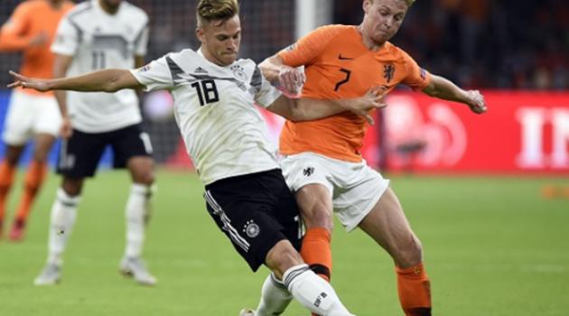 Nhận định Đức vs Hà Lan: Lợi thế sân nhà và 3 điểm cho thầy trò Low?