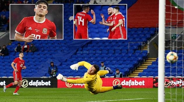 Thay Bale dẫn dắt hàng công, cầu thủ hay nhất M.U nổ súng ầm ầm