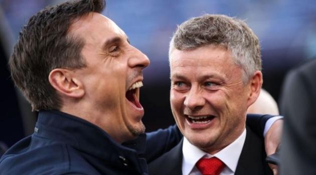Neville: Mua 3 cái tên này, Man Utd mới có thể tiến xa