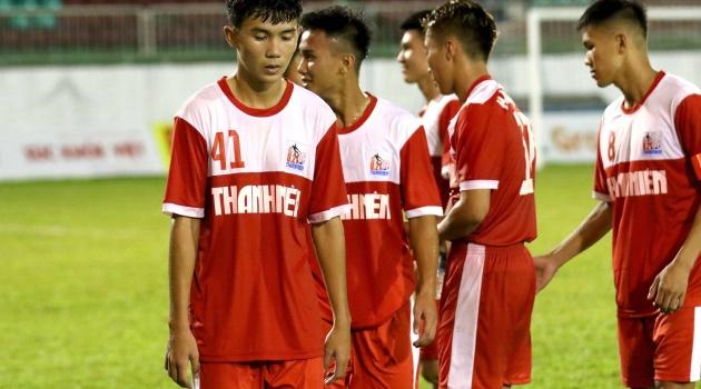 Thi đấu bạc nhược, U21 HAGL cúi đầu chia tay VCK U21 Quốc gia 2019 từ rất sớm