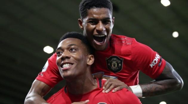 Có thể bạn không tin: 9 lí do Man Utd sẽ đánh bại Liverpool