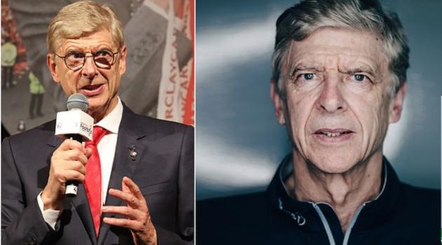 Arsene Wenger và cuộc sống sau ánh hào quang Arsenal ít ai biết