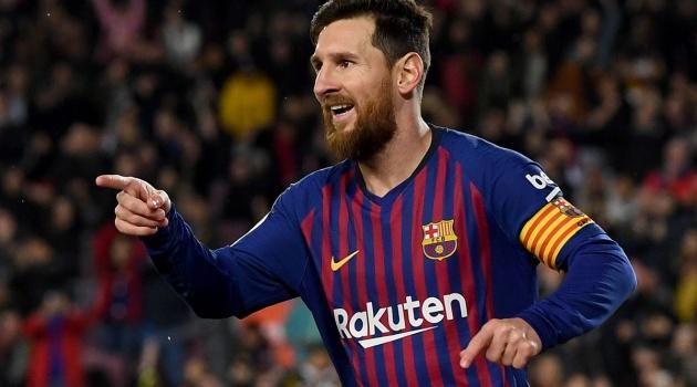 Messi điểm mặt chỉ tên, Barca chi 40,5 triệu đón kẻ thất sủng của Real về Camp Nou