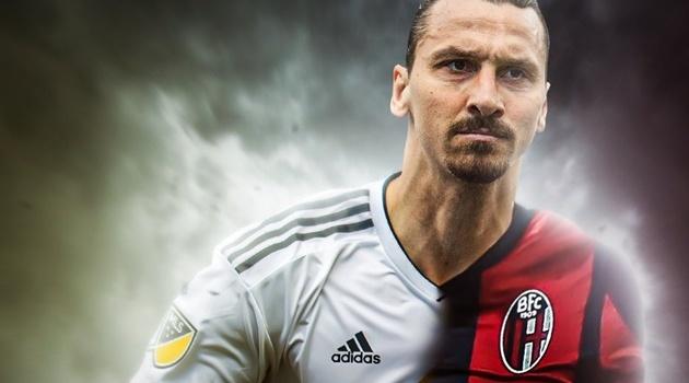 Giám đốc thể thao: Ibrahimovic muốn gia nhập CLB chúng tôi
