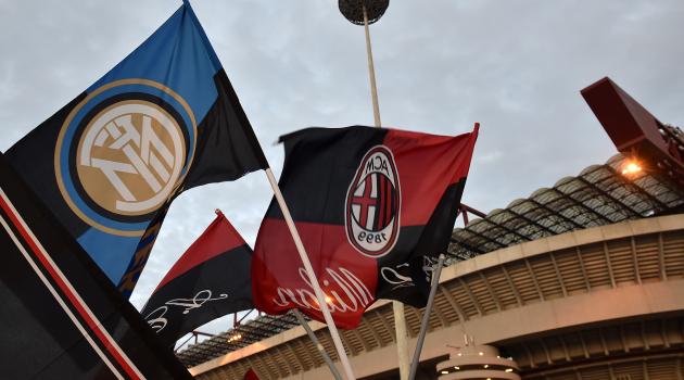 AC Milan-Inter Milan và những đội bóng dùng chung sân vận động