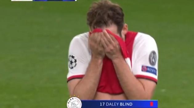 Toàn cảnh về tình huống 2 thẻ đỏ + 1 quả penalty ở trận Chelsea - Ajax