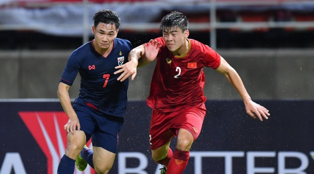FIFA gọi đại chiến Việt Nam vs Thái Lan là Siêu kinh điển Đông Nam Á