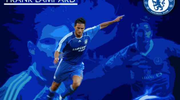 Frank Lampard: Chân sút xuất sắc nhất mọi thời đại của Chelsea