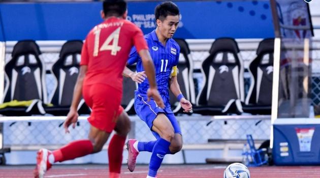 Thua thảm Indonesia, Thái Lan chơi trò hèn với... Việt Nam