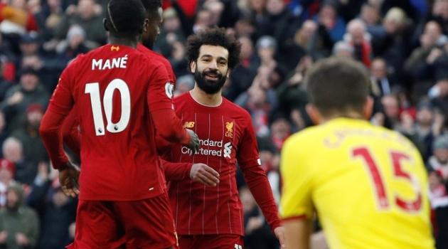 Cựu sao M.U: Giờ CLB nào cũng ngán gặp Liverpool